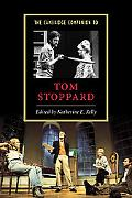 Cambridge Companion to Tom Stoppard