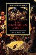Cambridge Companion to the Victorian Novel
