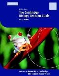 Cambridge Revision Guide Gce O Level Biology