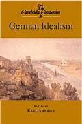Cambridge Companion to German Idealism