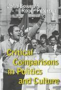 Critical Comparisons in Politics and Culture