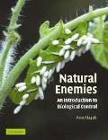 Natural Enemies An Introduction to Biological Control