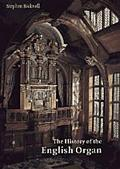 History of the English Organ
