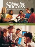 Skills for Success Working and Studying in English