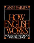How English Works A Grammar Handbook With Readings