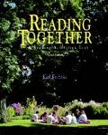 Reading Together A Reading, Activities Text
