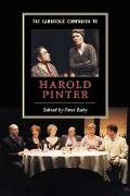 Cambridge Companion to Harold Pinter