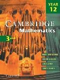 Cambridge 3 Unit Mathematics Year 12