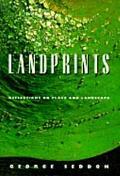 Landprints Reflections on Place and Landscape