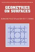 Geometrics on Surfaces