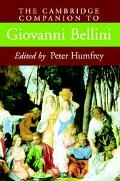 Cambridge Companion to Giovanni Bellini