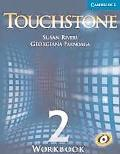 Touchstone Workbook 2