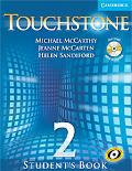 Touchstone Student's Book Level 2