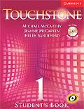 Touchstone Student's Book 1
