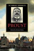 Cambridge Companion to Proust