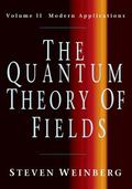 Quantum Theory Of Fields Modern Applications