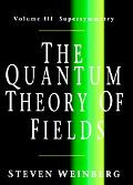 Quantum Theory Of Fileds Supersymmetry