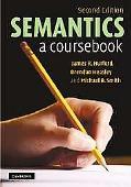 Semantics A Coursebook