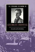 Cambridge Companion to George Orwell