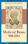 Medieval Russia, 980-1584