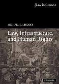 Law, Infrastructure, And Human Rights