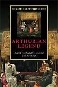 The Cambridge Companion to the Arthurian Legend (Cambridge Companions to Literature)