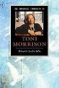 Cambridge Companion to Toni Morrison