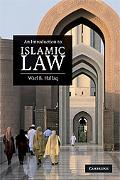 An Introduction to Islamic Law