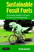 Sustainable Fossil Fuels The Unusual Suspect in the Quest for Clean And Enduring Energy