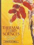 Thermal-Fluid Sciences with Multimedia Fluid Mechanics CD-ROM