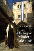 History of Modern Palestine One Land, Two Peoples
