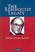 Rehnquist Legacy