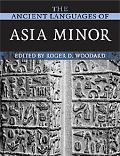 Ancient Languages of Asia Minor