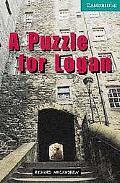 Puzzle for Logan Level 3