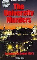 University Murders Level 4 Intermediate