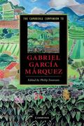 Cambridge Companion to Gabriel Garcif Mfrquez