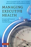 Managing Executive Health
