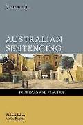 Australian Sentencing Principles and Practice