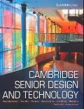 Cambridge Senior Design And Technology