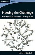 Meeting the Challenge: International Perspectives on the Teaching of Latin
