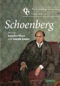 The Cambridge Companion to Schoenberg (Cambridge Companions to Music)