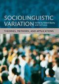 Sociolinguistic Variation