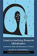 Constitutionalizing Economic Globalization