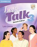 Let's Talk 3