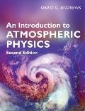 Introduction to Atmospheric Physics