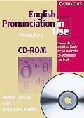 English Pronunciation in Use Elementary for Windows and MAC Single User