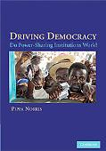 Driving Democracy: Do Power Sharing Institutions Work?