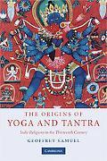 Origins of Yoga and Tantra