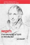 Hegel's 'Phenomenology of Spirit'