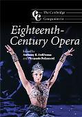 Cambridge Companion to Eighteenth-Century Opera